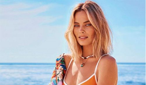 10 maneras de lucir tu melena, según Margot Robbie