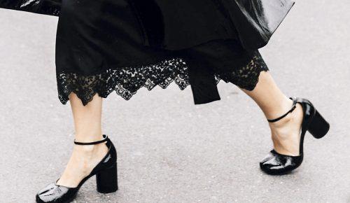 'Babies', los zapatos tendencia