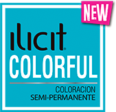 Ilicit Colorful revoluciona el look de los jóvenes