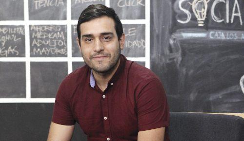 Matías Rojas, el Cool Hunter de los emprendedores
